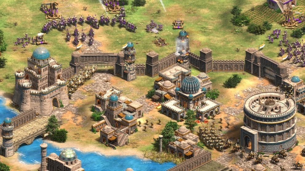 ТОП-10 стратегий, от которых сносит башню