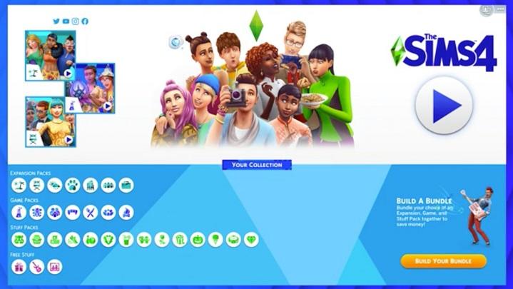 В известный симулятор The Sims 4 отныне будет встроен психологический тест