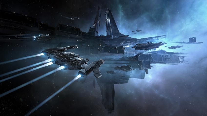 ТОП-10 лучших космических симуляторов