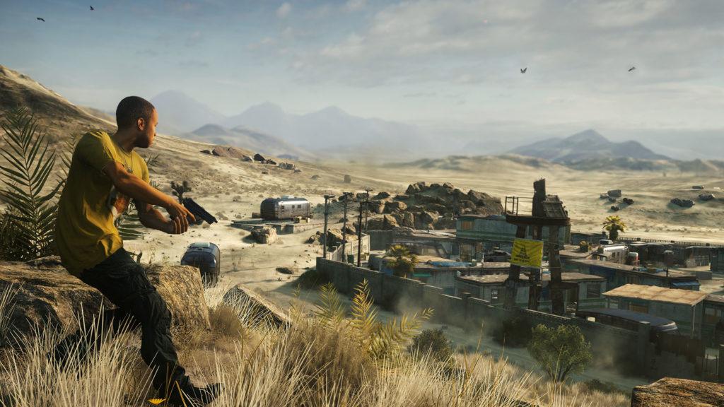 10 фактов о серии Battlefield