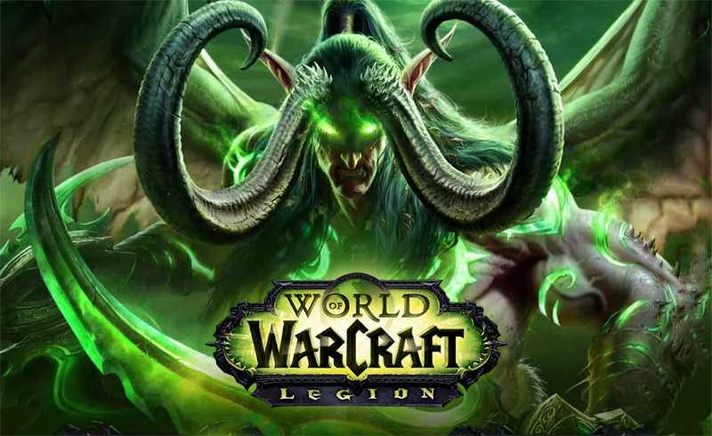 20 интересных фактов о World of Warcraft