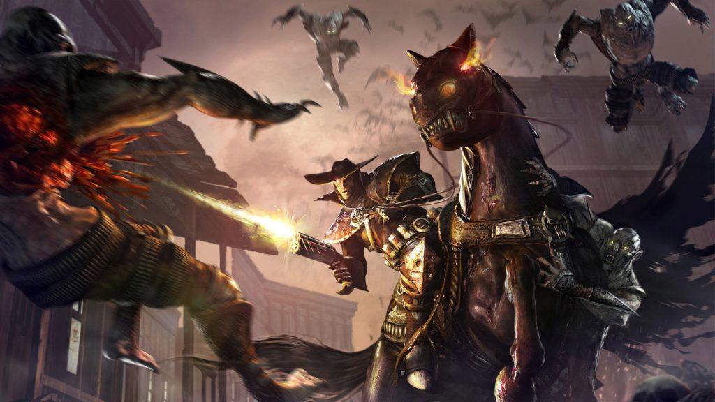 ТОП – 10 лучших игр про вампиров