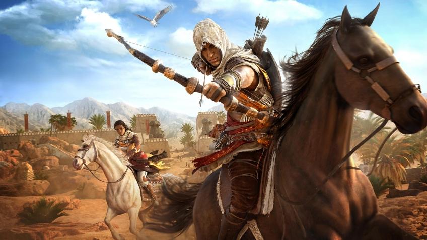 Интересные факты об серии игр Assassin's Creed
