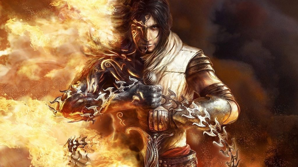 Почему Prince of Persia заменил  Assassin's Creed