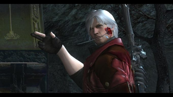 ТОП- 5 горячих мужских персонажей в играх