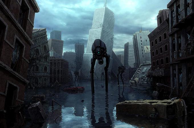 Лучшие модификации для Half-Life 2