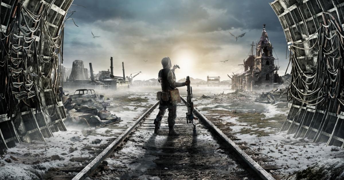 ТОП- 10 игр, которые создали в Украине