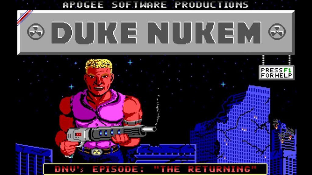 10 фактов о Duke Nukem