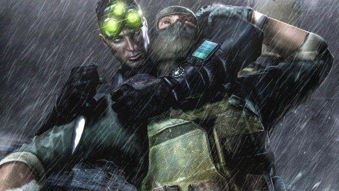 Интересные факты об игре Splinter Cell