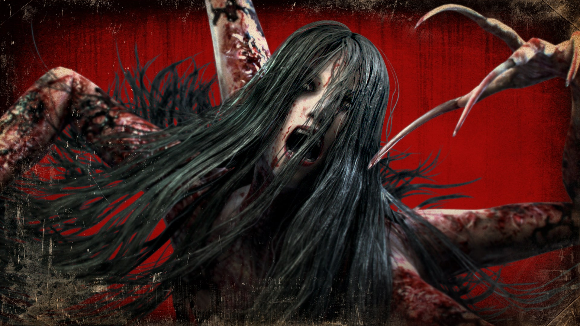 The Evil Within — Зло внутри — обзор игры