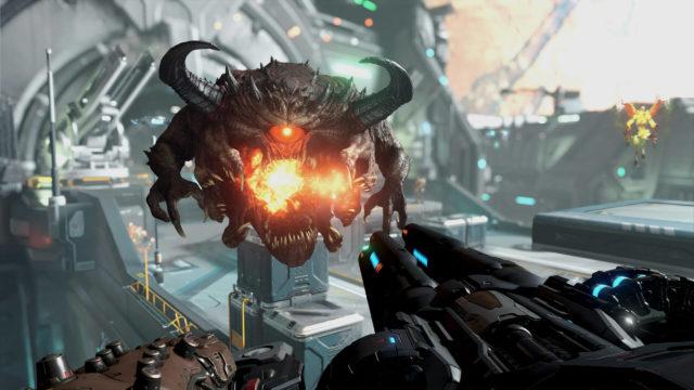 Doom Eternal - как всегда ничего удивительного