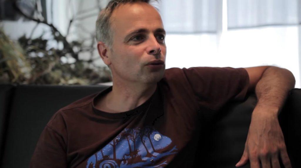 Мишель Ансель и его успех в Ubisoft