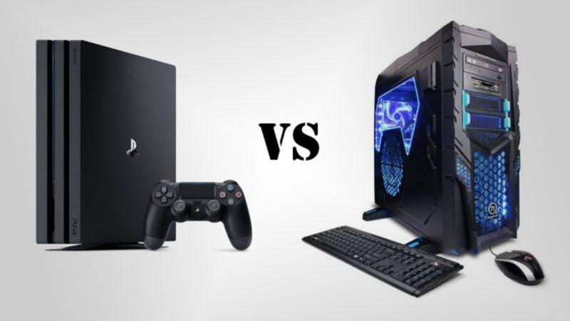Что выгоднее: компьютер или приставка?