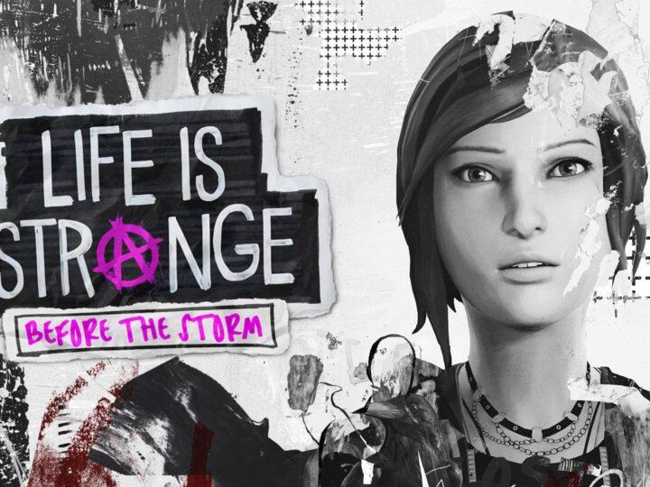 Life is Strange: Before the storm NOLZA.RU