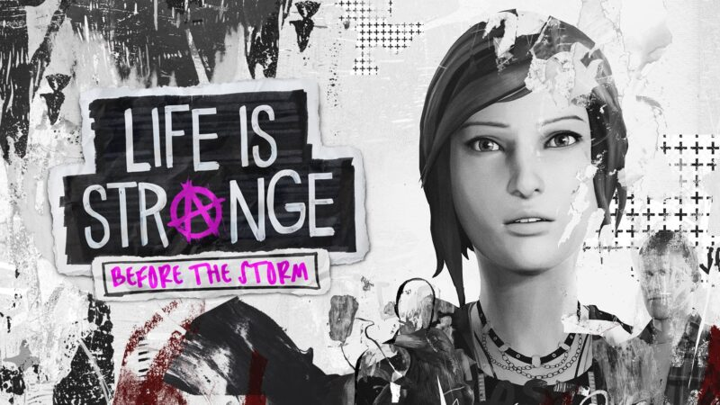 Life is Strange: Before the storm NOLZA.RU