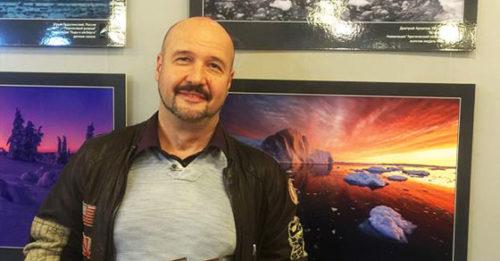 Дмитрий Архипов - генеральный директор компании Акелла