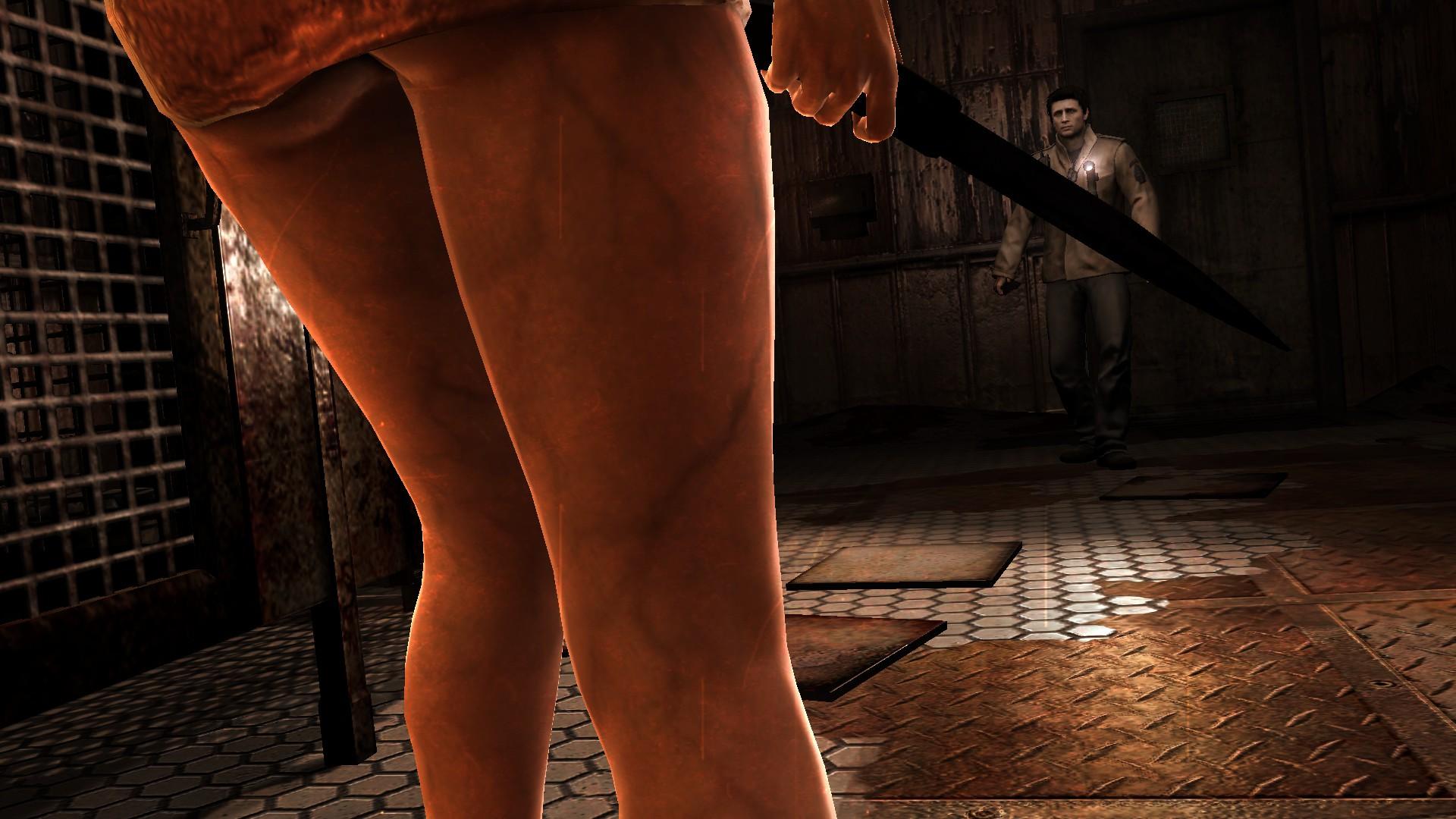 Silent Hill 5 возвращение домой
