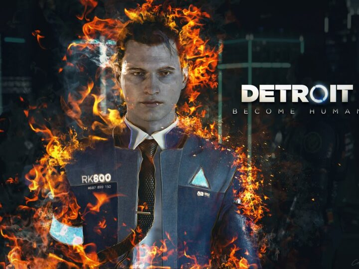Актеры из Detroit: Become human - NOLZA.RU