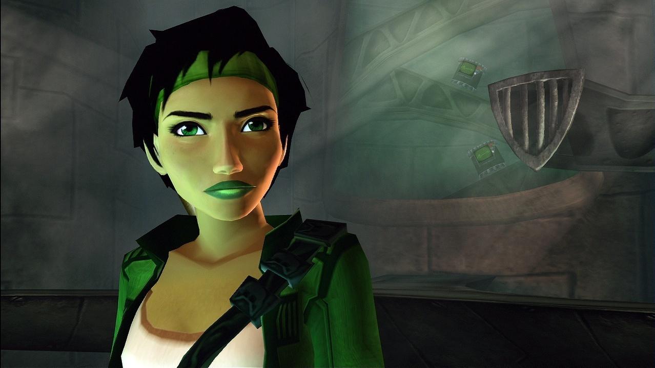 Beyond Good & Evil самая недооцененная игра в мире