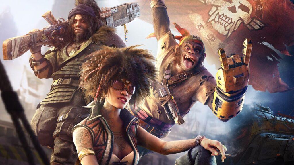 Beyond Good & Evil самая недооцененная игра в мире NOLZA.RU