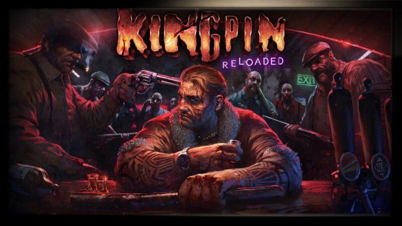 Kingpin: Life of Crime перезагрузка