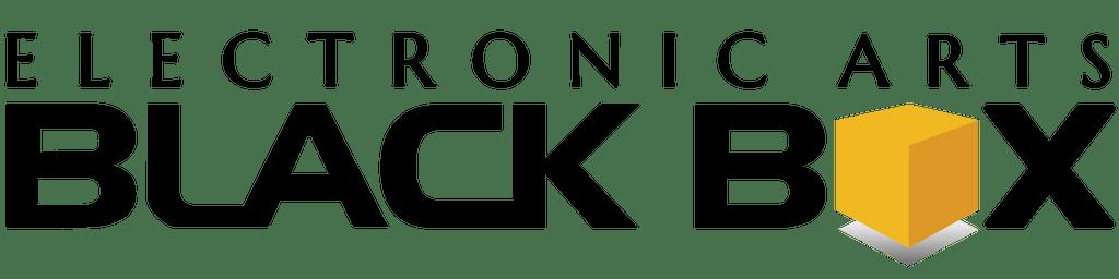 EA Black Box логотип студии