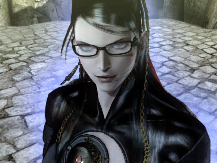 Bayonetta 2021 обзор игры