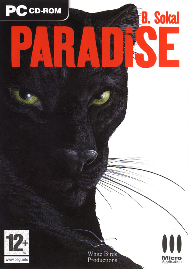 Paradise - Бенуа Сокаль (2006 год)