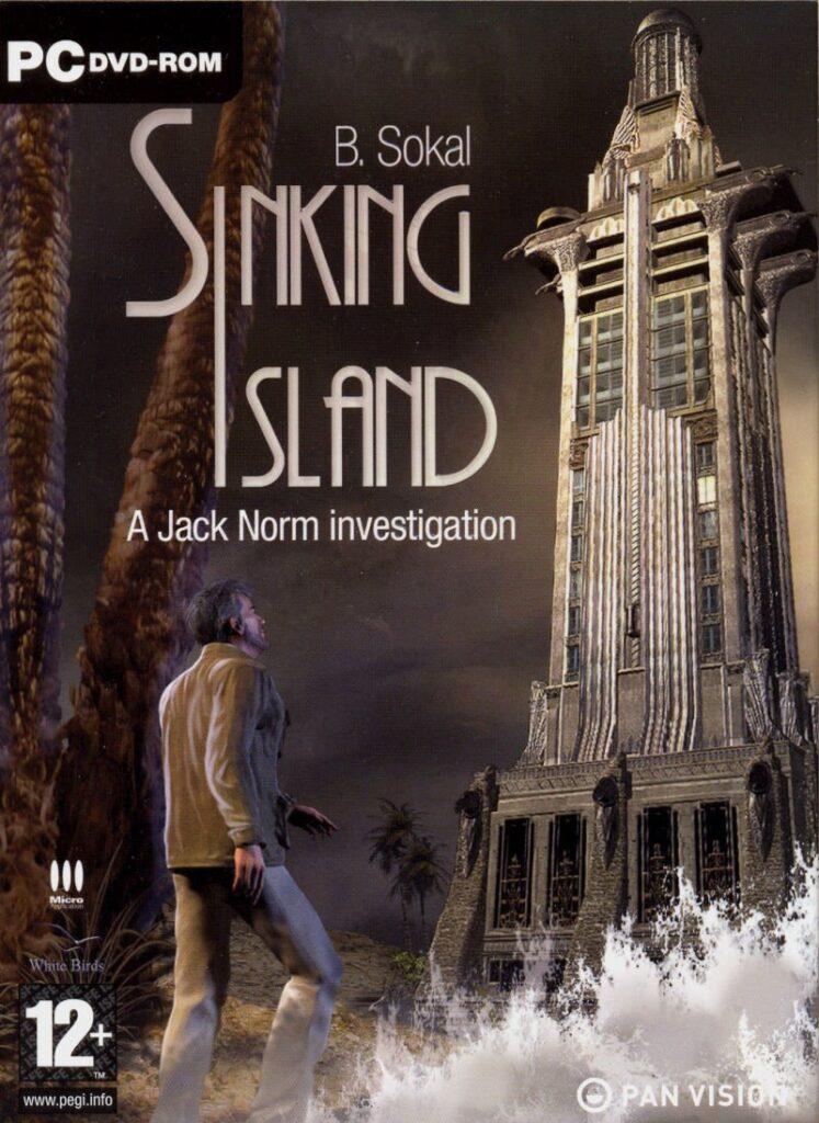 Sinking Island - Бенуа Сокаль (2007 год)