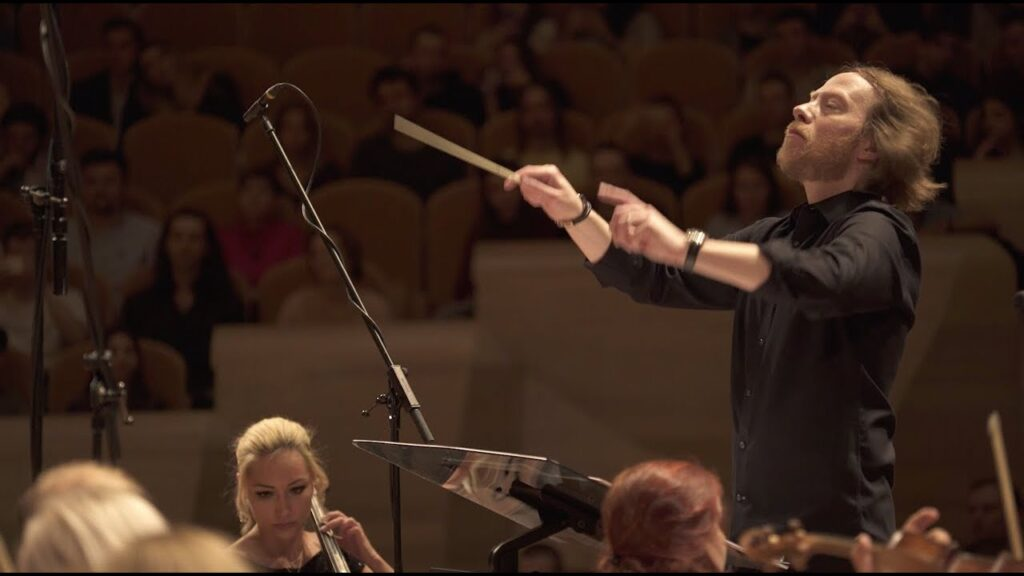 Концерт Билла Брауна с симфоническим оркестром по Lineage 2