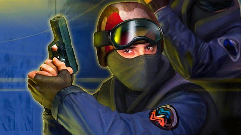 Counter Strike 1.6 скачать бесплатно