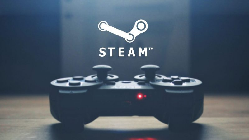 Как добавить свою игру в Steam