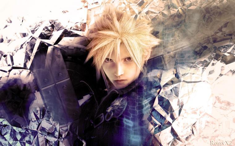 Невероятно долгий марафон по игре Final Fantasy