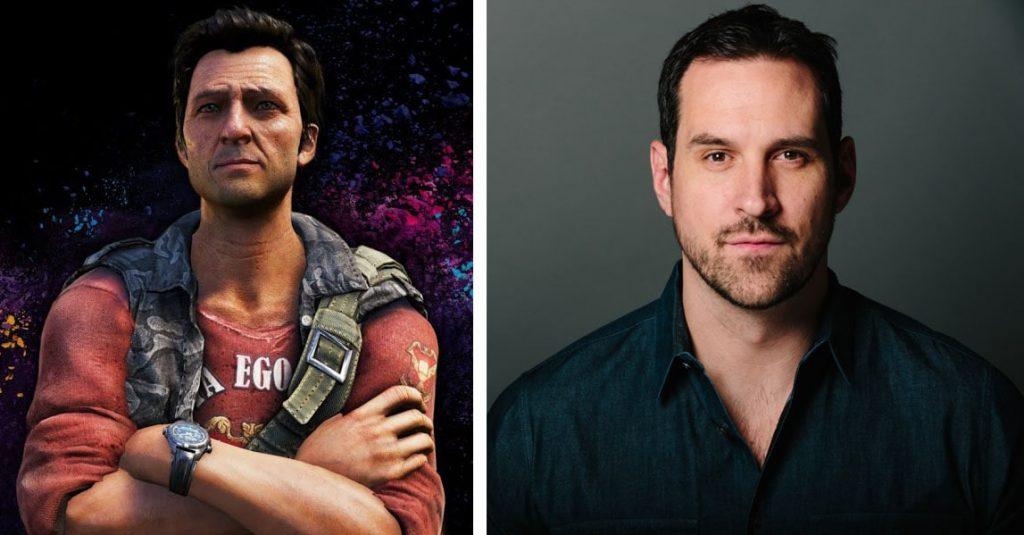 Трэвис Уиллингэм озвучил Пола Де Плёра в игре Far Cry 4