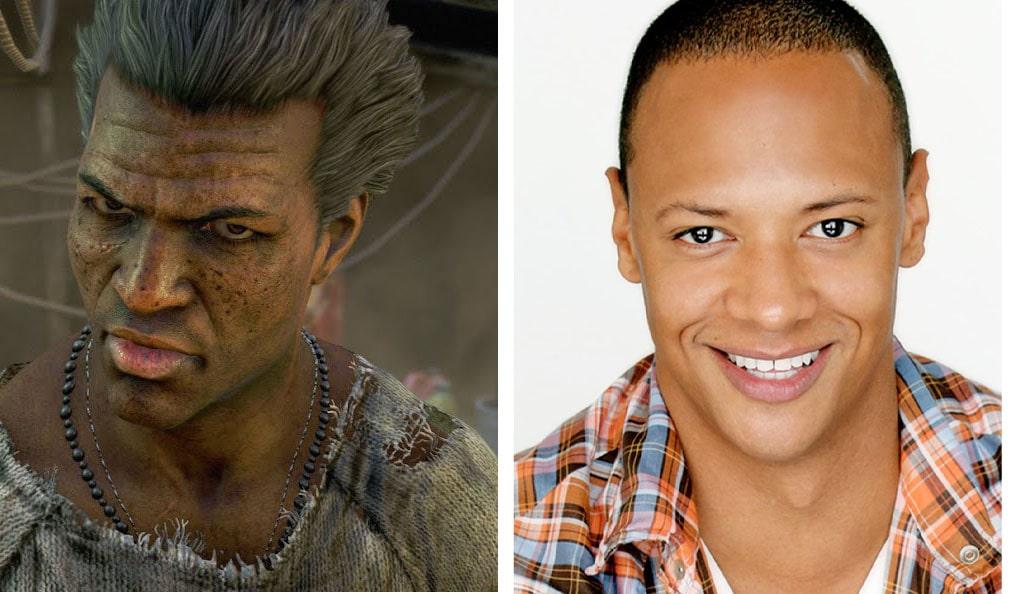 Эмерсон Брукс озвучил Лонгинуса в игре Far Cry 4